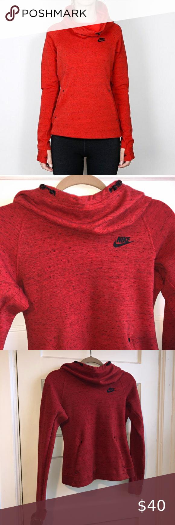 Nike Tech Fleece Hoodie XS in 2020 Nike tech fleece