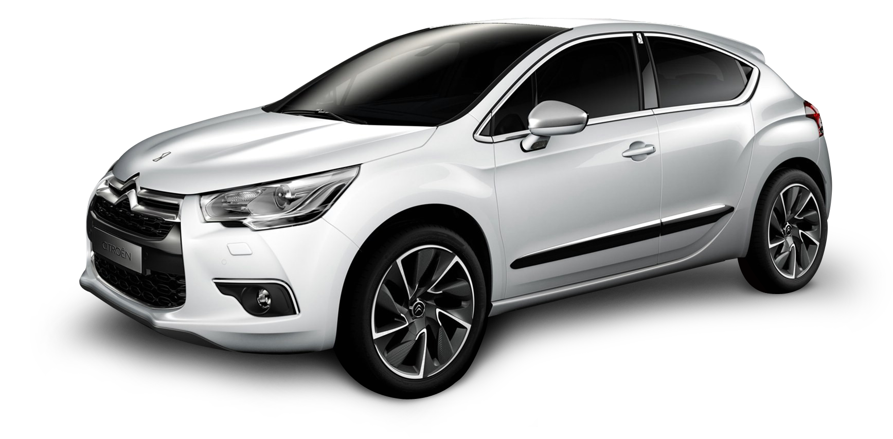 what is ds4 vehicles