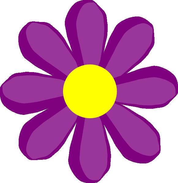 purple clip art purple flower 10 clip art vector clip art online rh pinterest ca purple flowers clip art free pink and purple flowers clipart