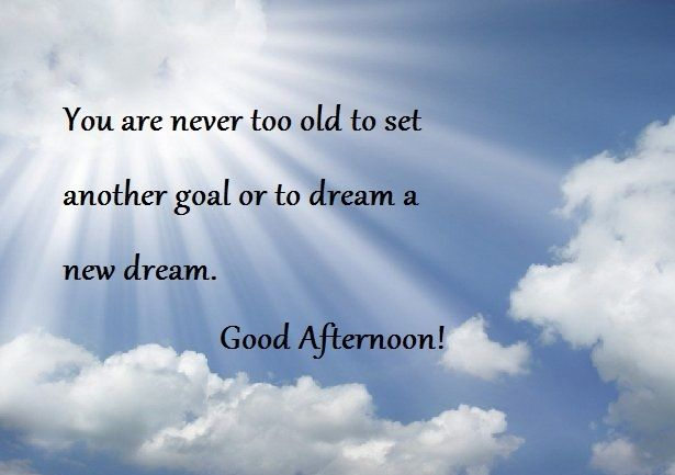 60 Beautiful Good Afternoon Quotes Wishes Images Good