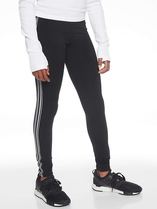 ad3a653eaf2656 Athleta Girls' Earn Your Stripe Tight in 2019 | Products | Tights ...