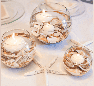 15 Cheap DIY Wedding Table Centerpiece Decoration Ideas (That Won't Break The Bank)