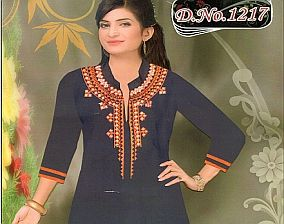 Full Salwar with leggins and dupata and 2 hearings free @ Rs. 899/-