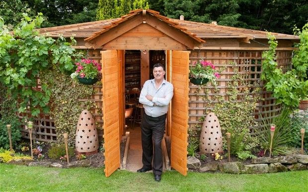 17 Best 1000 images about Shed of the Year Press on Pinterest Radios