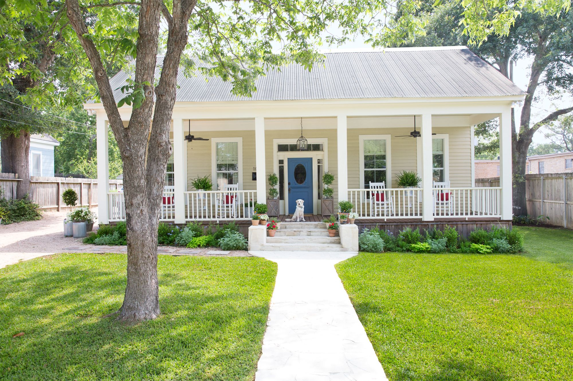 inspiring ways to update your porch and patio porch curb