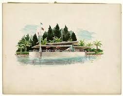 Image result for bel geddes house