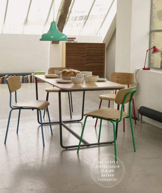 Hester Dining Chair