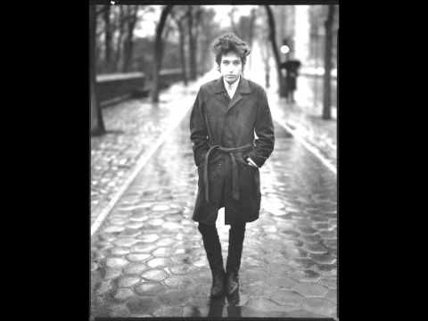 Bob Dylan - 'Buckets of Rain'