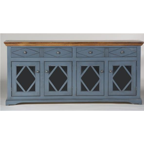 Velazco Sideboard Eagle Furniture Furniture Darby Home Co
