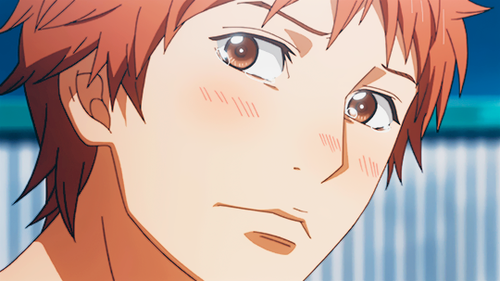 I Love Suwa I Feel So Bad For Him But I Also Love Kakeru I Love Orange So Much But It Makes Me Cry Anime Orange Anime Suwa