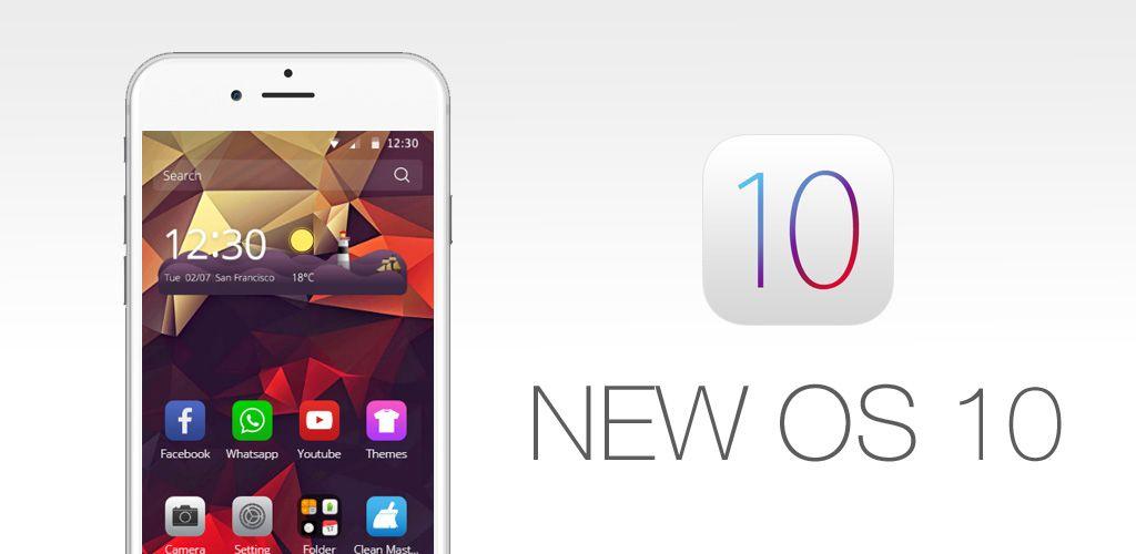 ios 10 theme download for mi