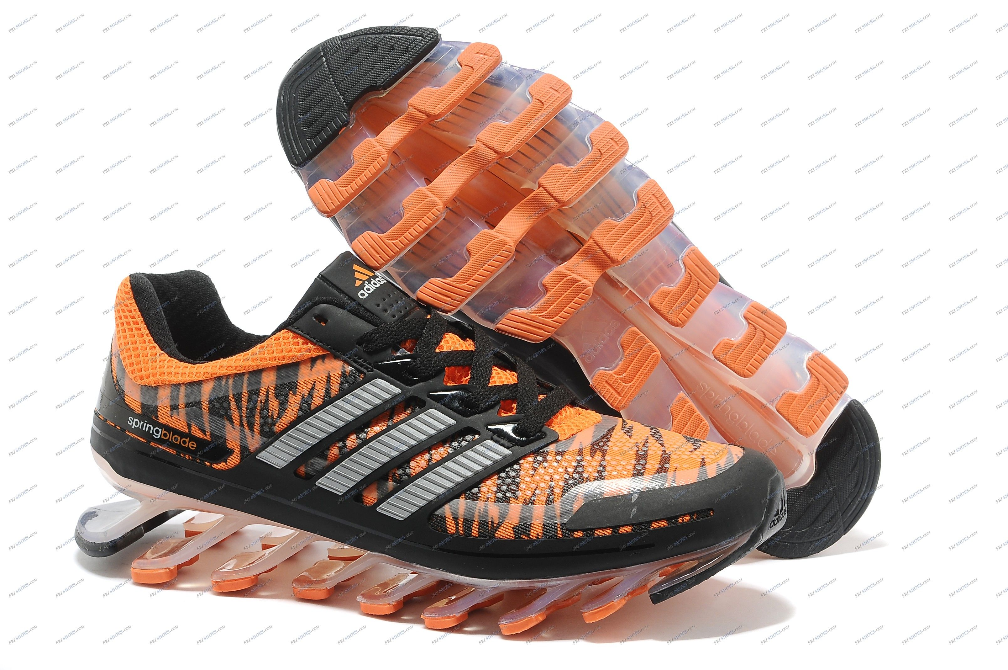 adidas springblades trainers nz