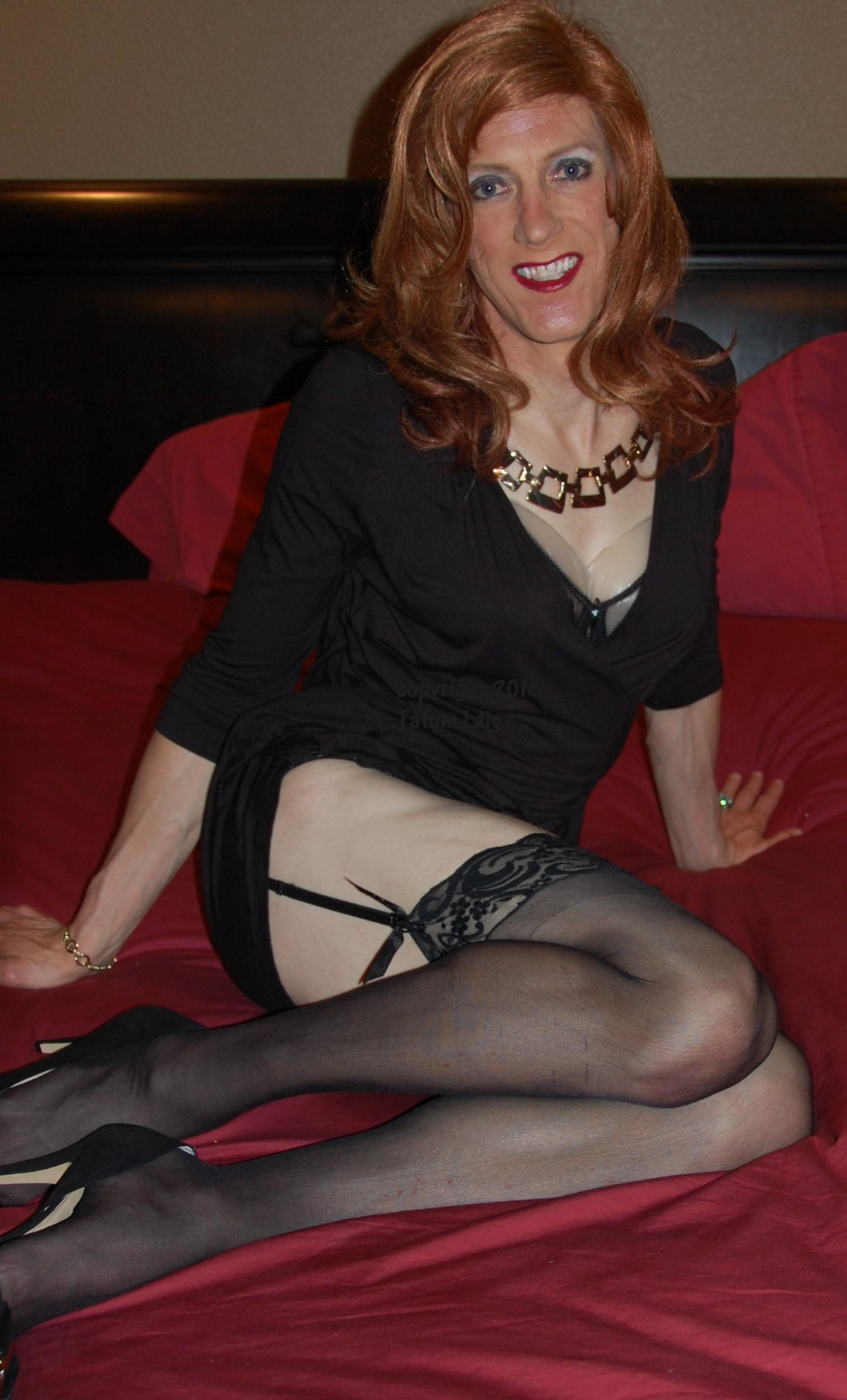 Wilfrid recommend best of trannies lingerie black in