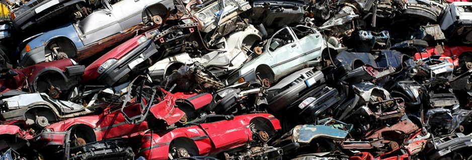 Sell My Junk Car by Drafting a Sales Contract! Junkyard