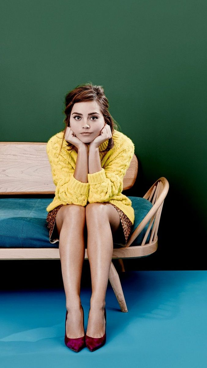 Image result for jenna coleman sexy | Jenna Coleman