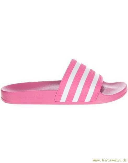 rosa Adilette | Adidas originals, Adidas, Schuhe