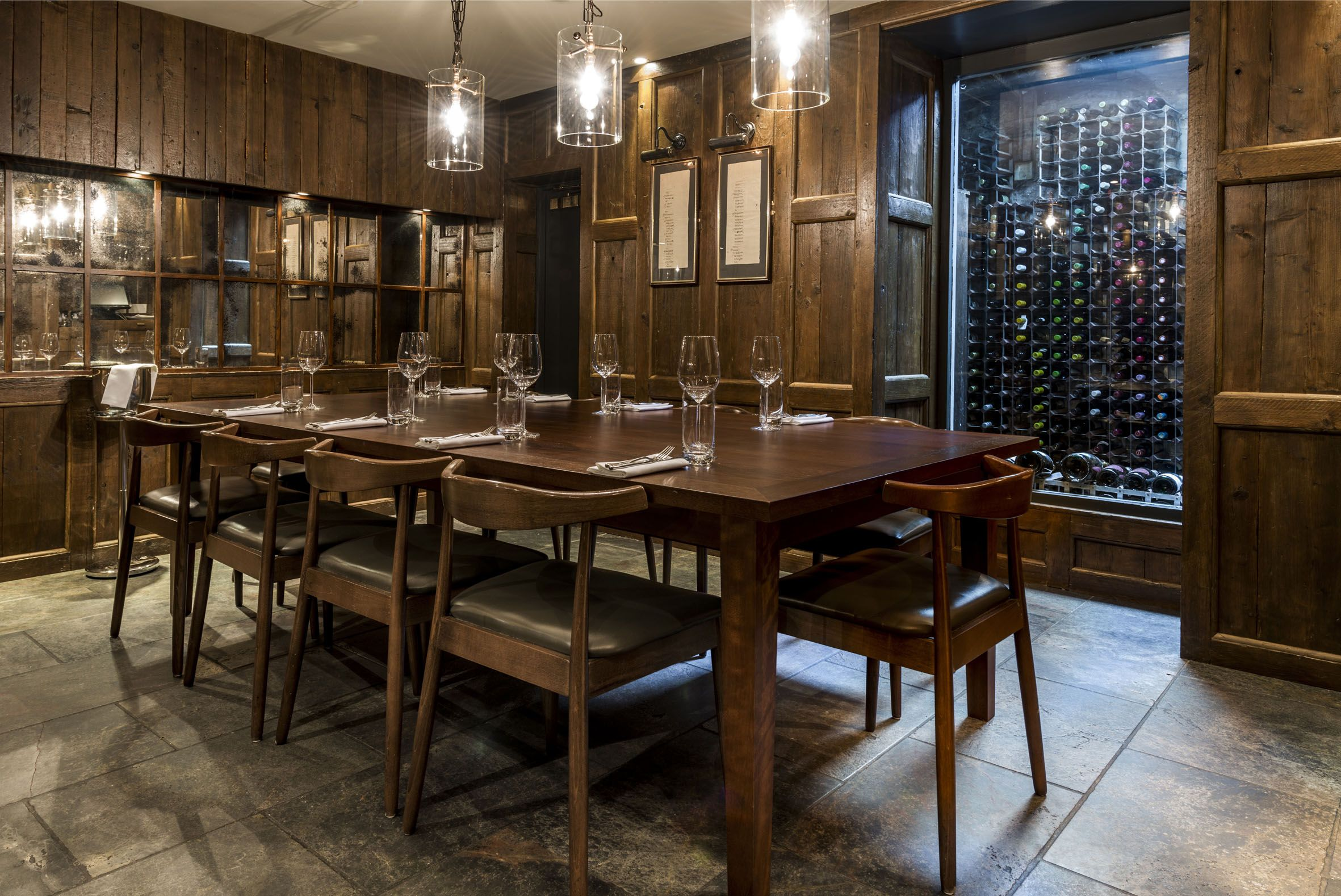 Best private dining rooms in london private dining room in for Best private dining rooms city of london