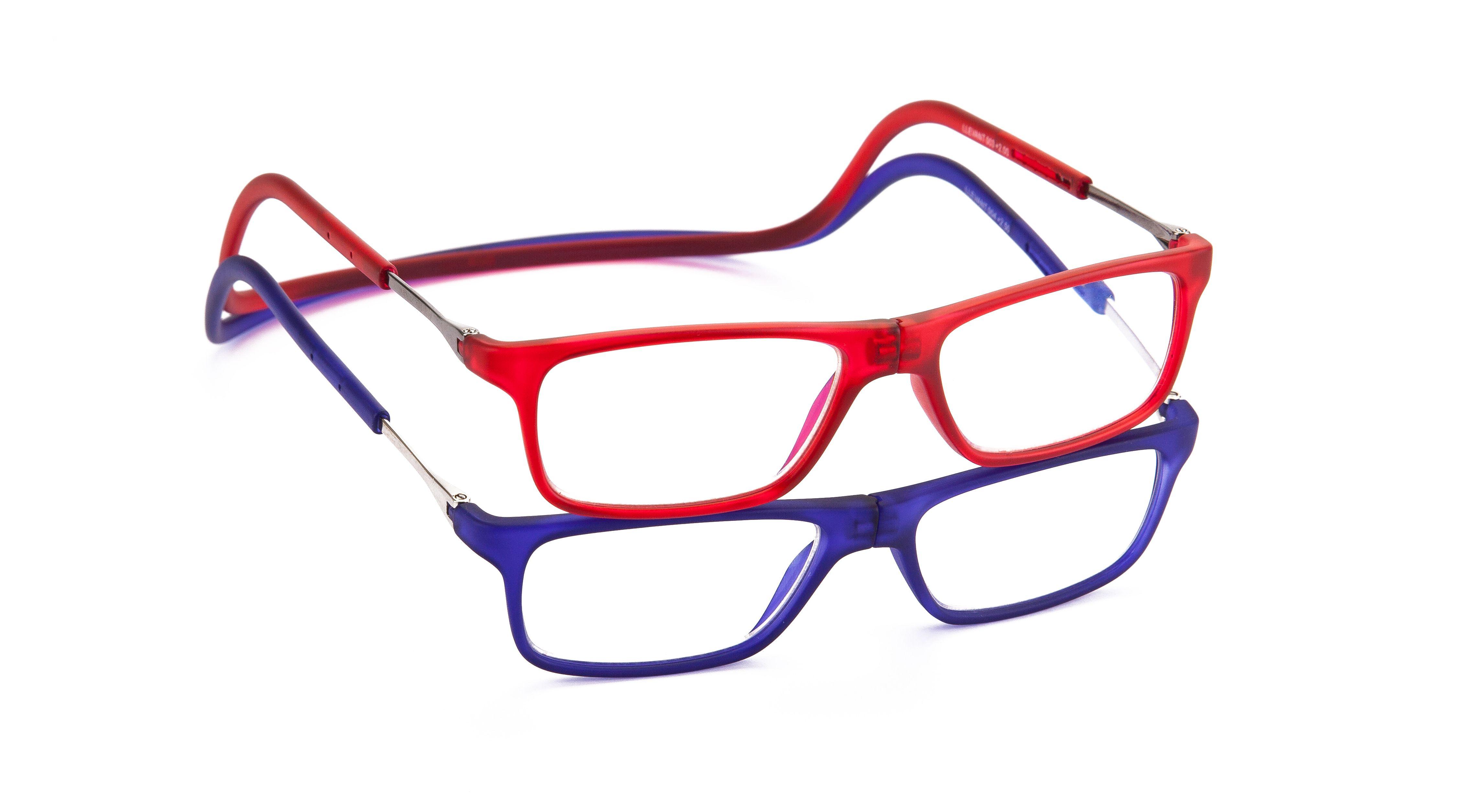 7fbda285a3 Gafas de lectura con conexión frontal magnética y varilla ajustable.  #eyewear #bereader #gafalectura #Llevant