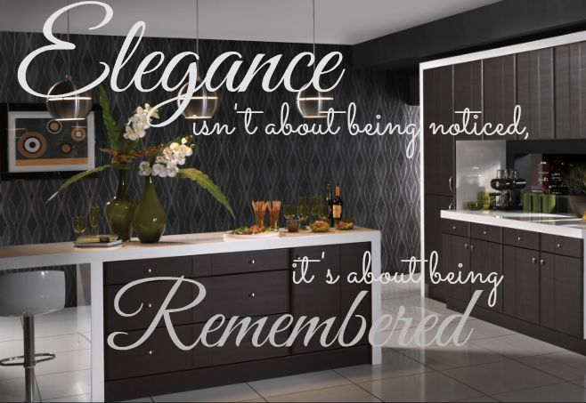 Giorgio Armani Design Style Quote Elegance Interior Design