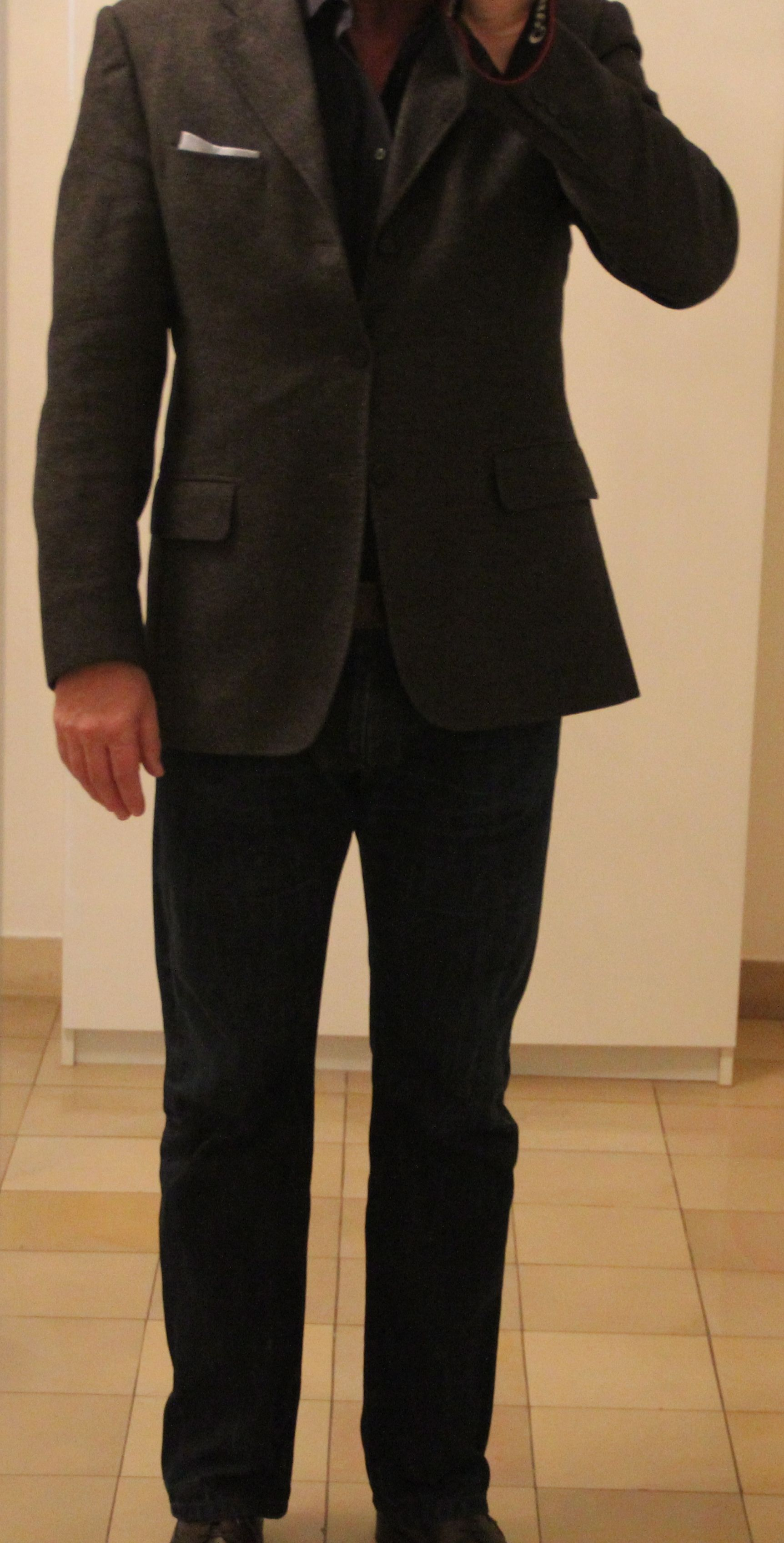 2. Outfit