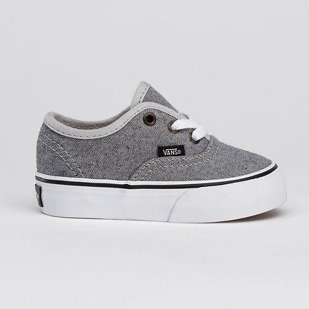 kids van shoes