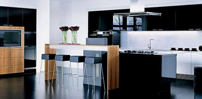 Innovative Kuchenideen Contemporary Kitchen Design Kitchen Inspiration Design Kitchen Decor Modern