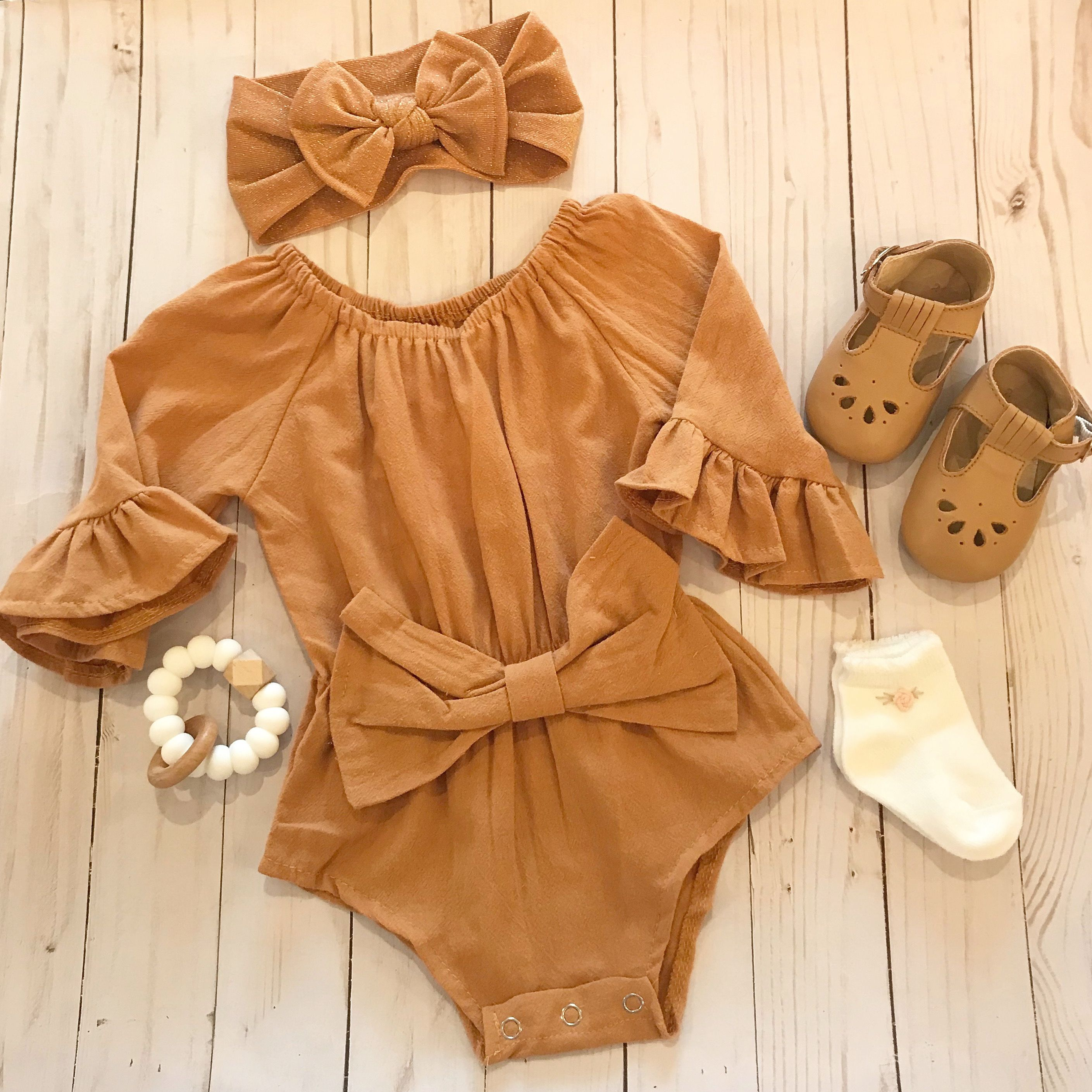 Thanksgiving Outfit  Fashion baby girl outfits, Trendy baby girl