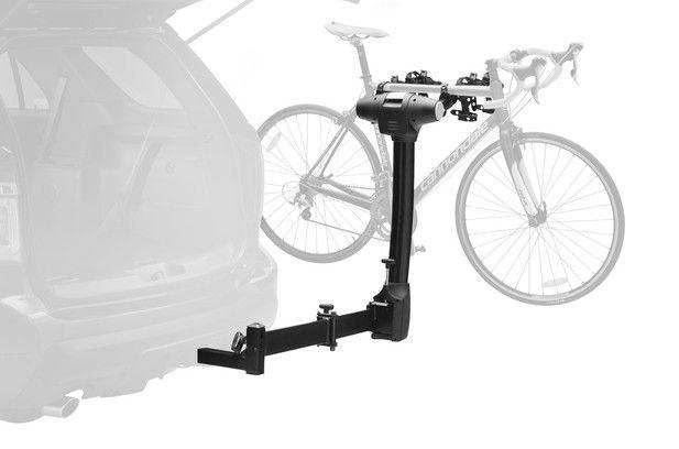 Thule 9029xt Vertex Hitchmount Tilt 4 Bike Carrier Bike 4 Bike