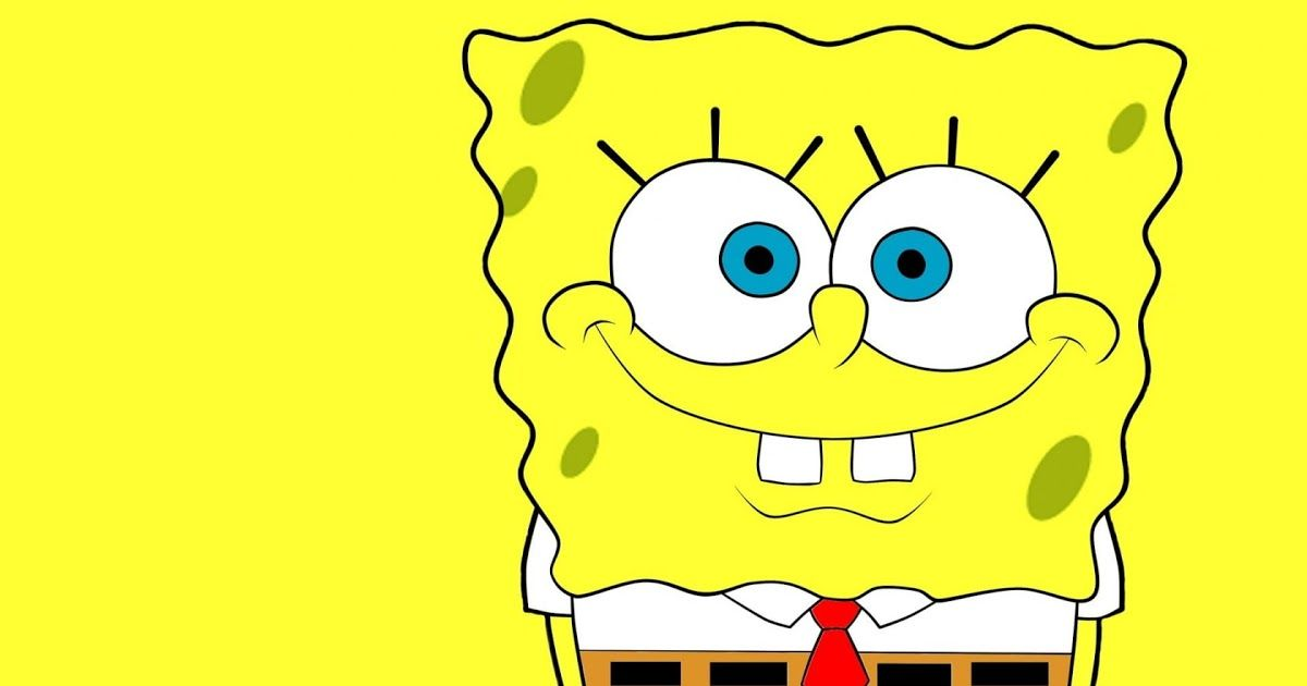 Gambar Spongebob Latar Kuning Bebas Unduh Gambar Emoticon Fb Whatsapp Pilih Dari 1000 Emotikon Spongebob Wallpaper Background Banner Free Vector Backgrounds