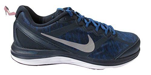 Nike Dual Fusion Run 3 Flash, Chaussures de Running Homme, Multicolore-Negro  /
