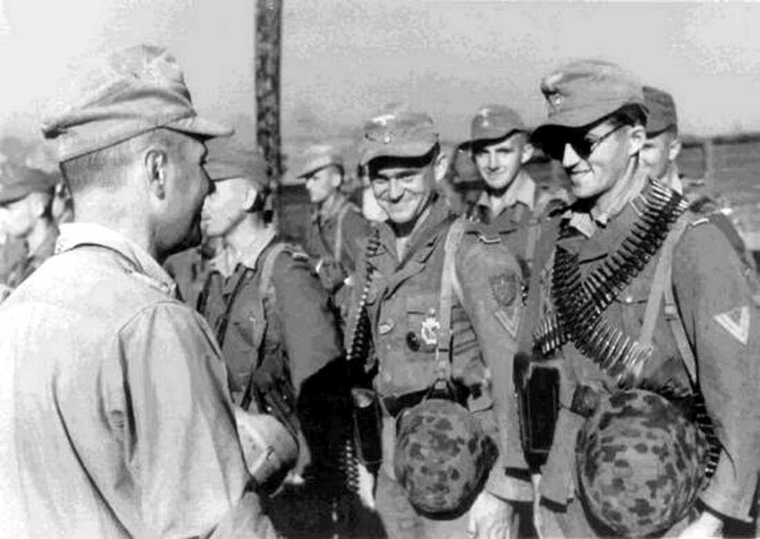 Image result for brandenburg kos 1943