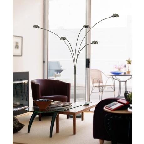 Arc floor lamps, Floor lamps and Lamps on Pinterest:,Lighting