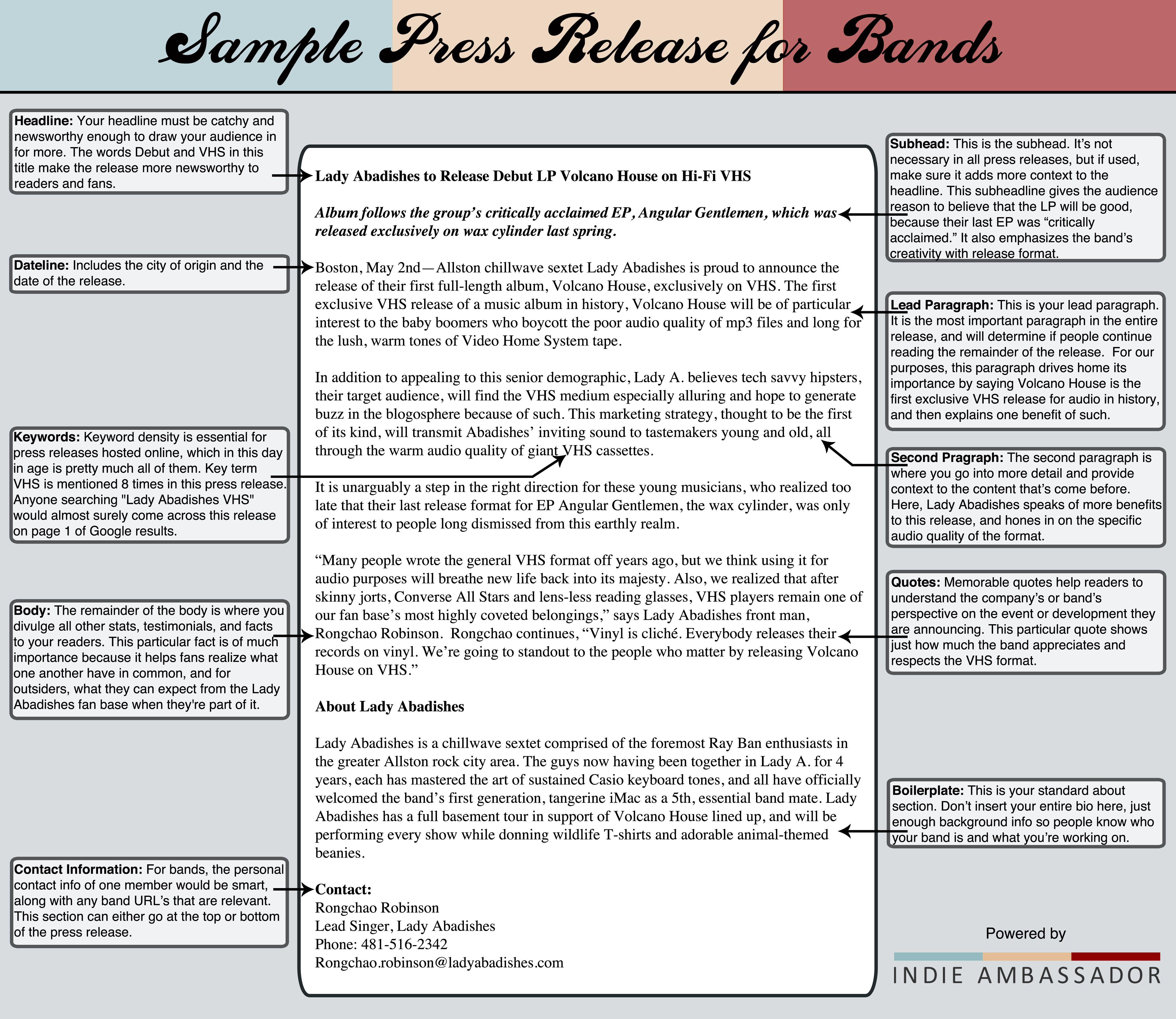 Press kit info | fono | Pinterest | Press kits