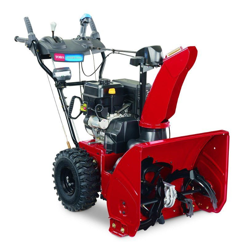 Toro Snowblower Power Max 826 Oxe Products In 2019 Gas Snow Blower Toro Snowblower Snow