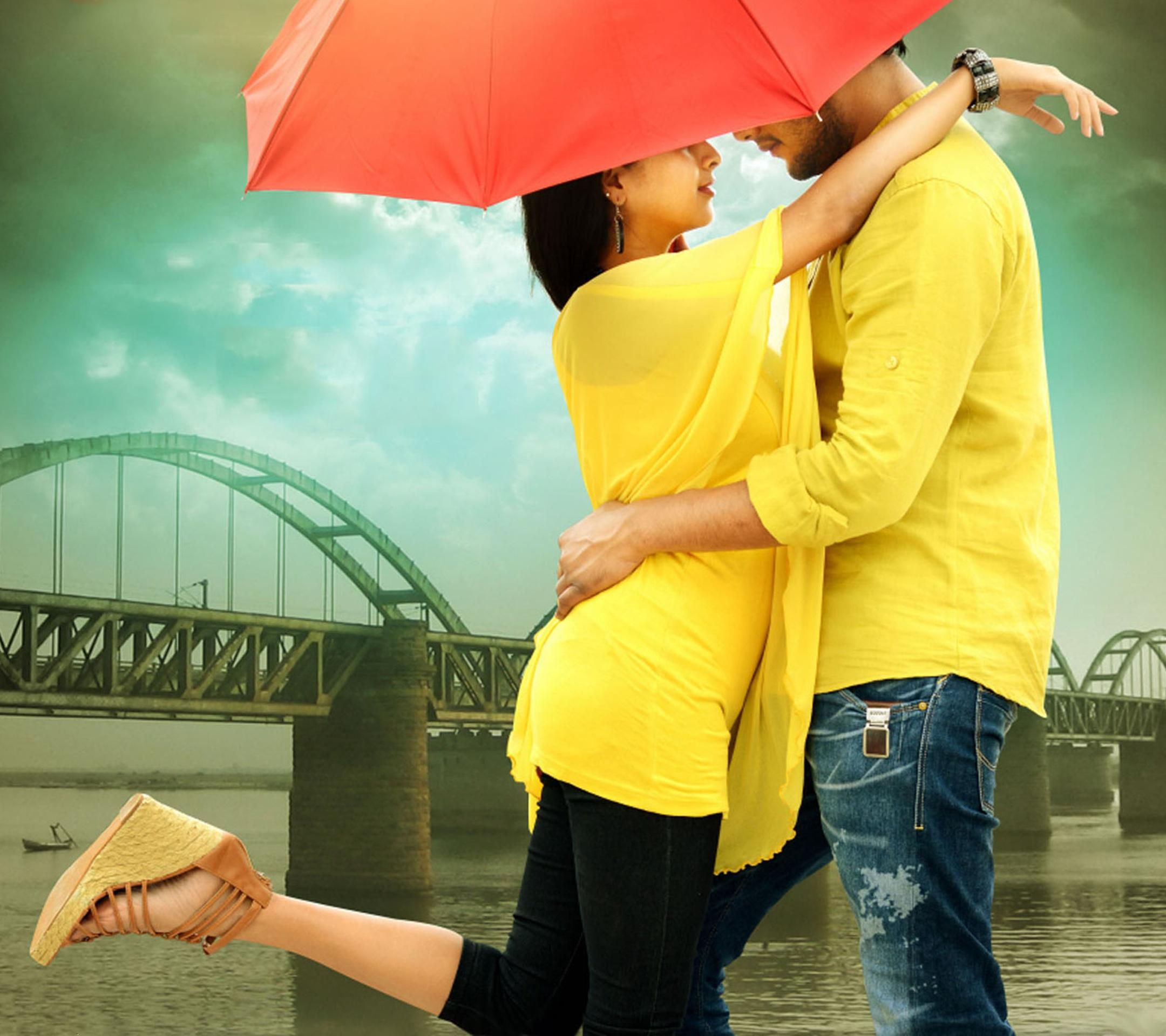 Page-3 of Romantic couple wallpapers - free love wallpapers for