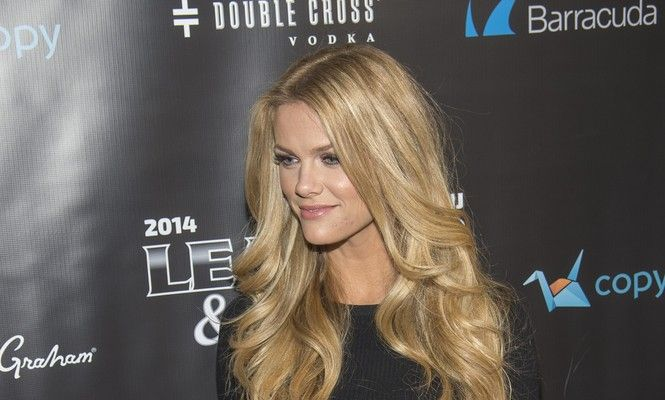 Celebrity Baby News: Brooklyn Decker and Andy Roddick Welcome a Son #babynews #brooklyndecker #andyroddick #celebrities