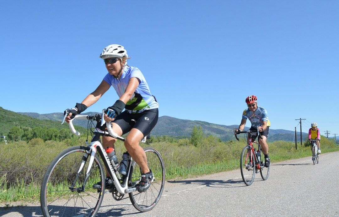 Tour De Colorado Road Cycling Issuu Cycling Inspiration Cycling Trips Cycling Route