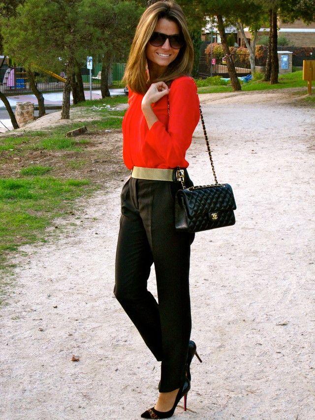 b804a885a3 38 Stylish Work Clothes - Office Fashion - Fashion Diva Design