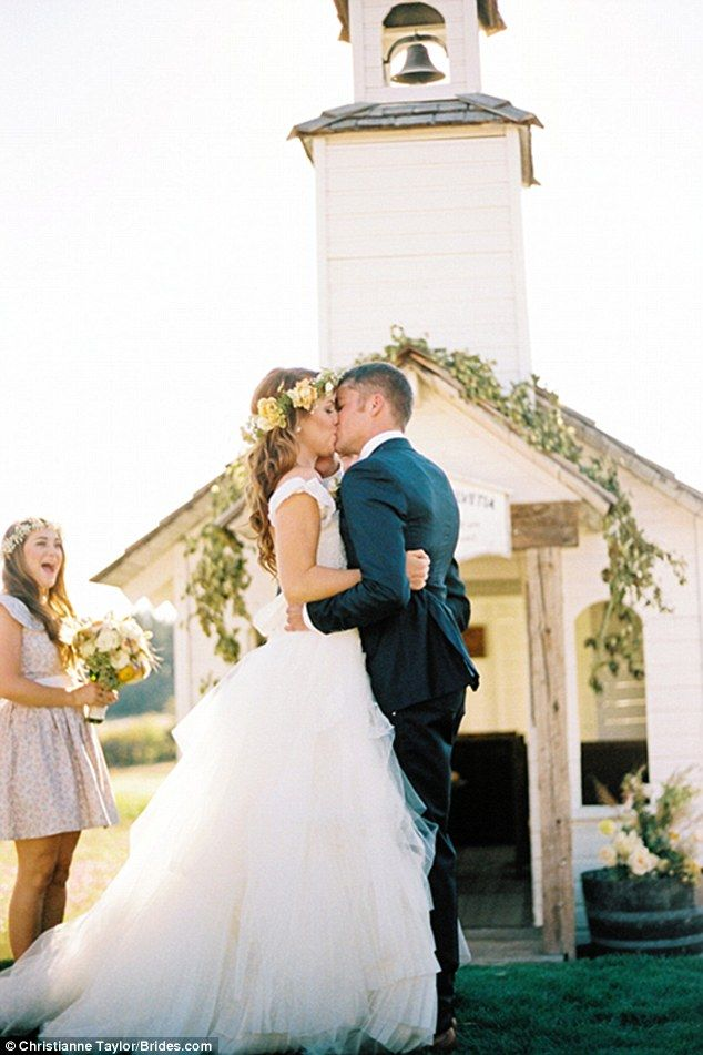 Jeremy Roloff And Audrey Bottis Wedding Album