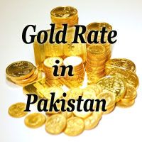 Live gold and silver rates in pakistan расчет стоимости акции