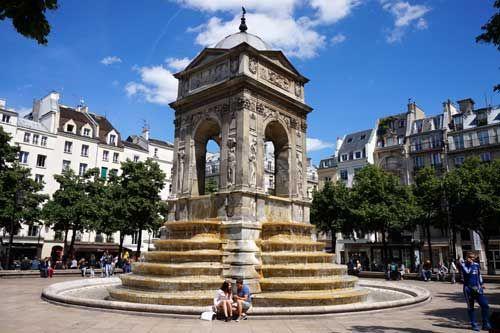 Les Halles: como entender o centro de Paris | Conexão Paris