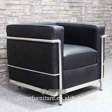 Afbeeldingsresultaat voor le corbusier lc2 chair