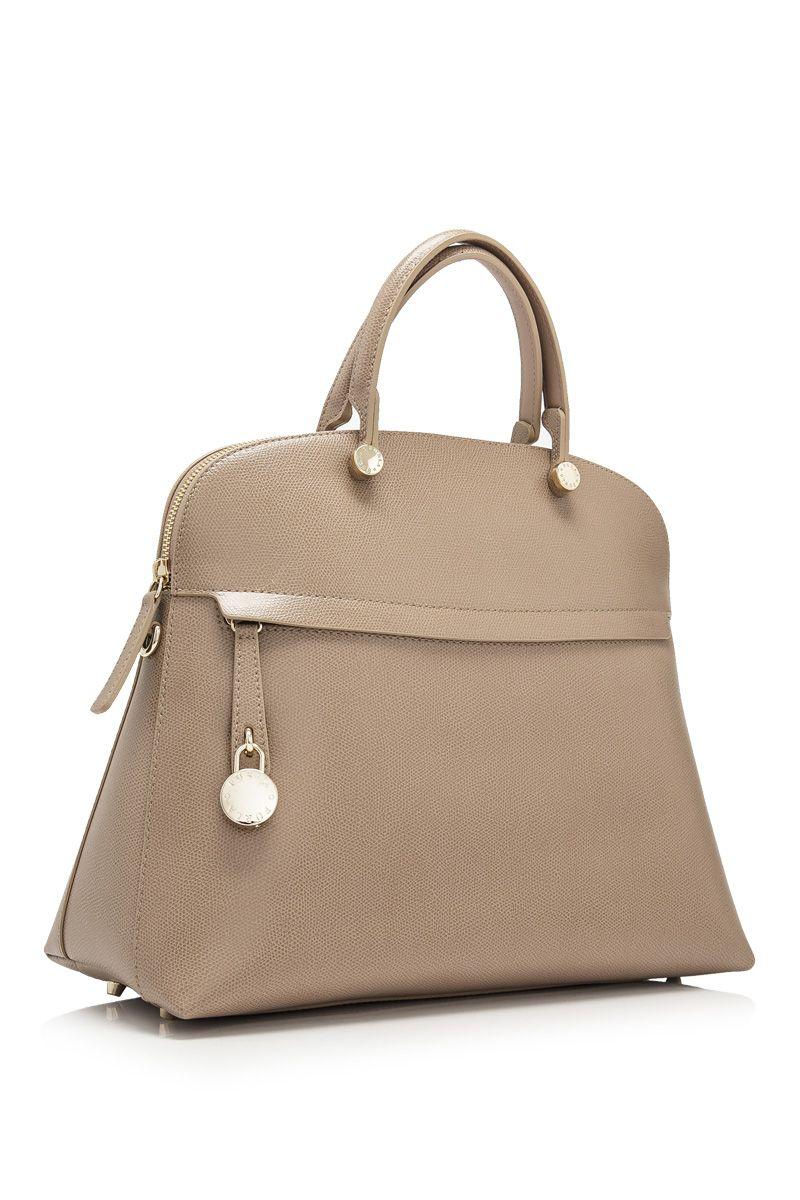 306b1e9677 FURLA Furla Piper Top Handle Bag MYR 2,710 Furla Piper Top Handle Bag New  Caramello (Designer Colour) - FURLA