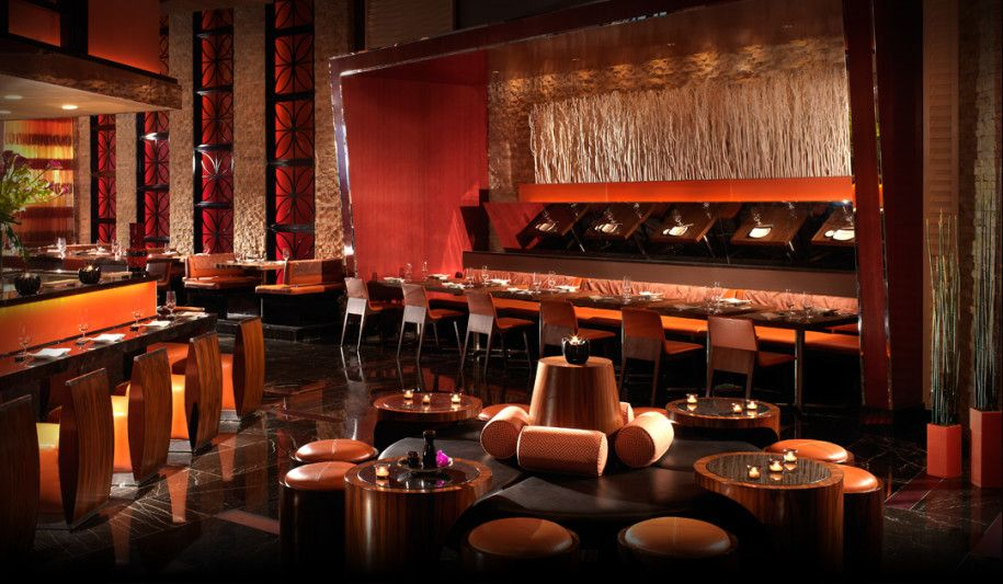 Japanese Restaurant Crown Casino