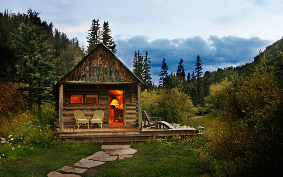 national redlands in charming colorado the bordering cabin secluded monument vrbo cabins