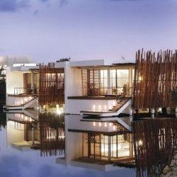 SK | Moderné luxusné | Maya, inšpirovať!