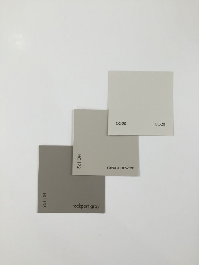 Is Pale Oak Img 9795 Rockport Gray Brick Fireplace Interior Paint Colors For Home Colours