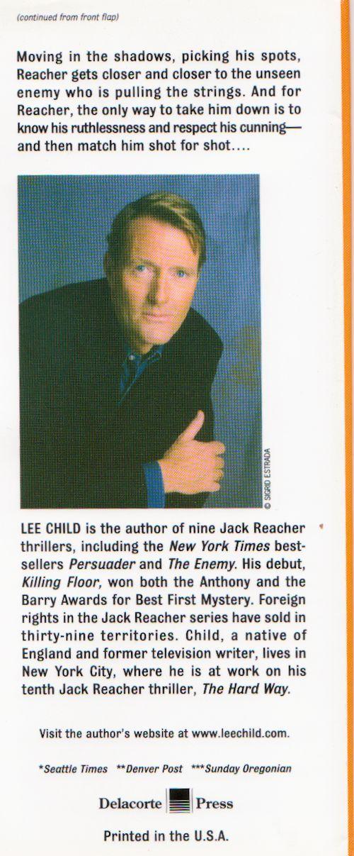 Jack Reacher: Never Go Back - Wikipedia