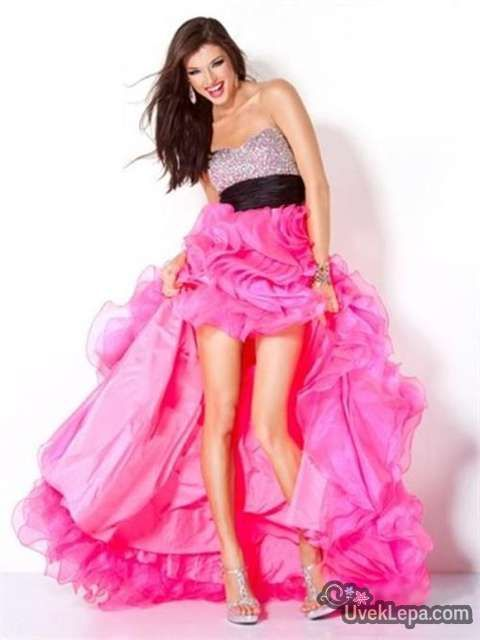 prom dress for primary and high school | Prom dresses | Pinterest
