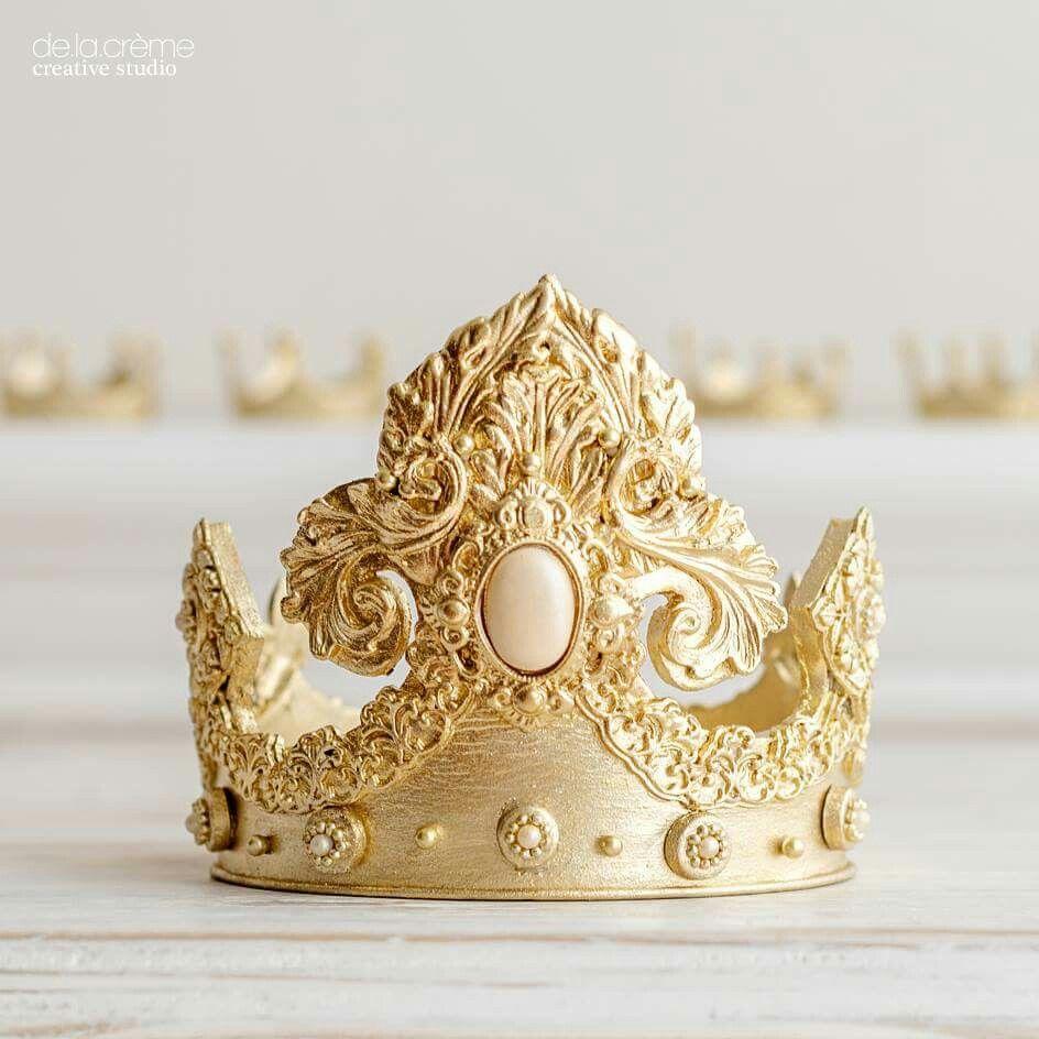 De La Creme Studio: Royal baby shower. Exquisite details ...